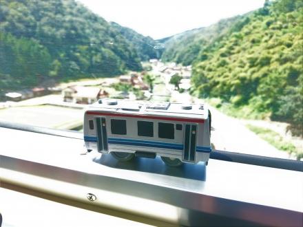 はんきゅ~の三江トライ! その3 広島~石見川本