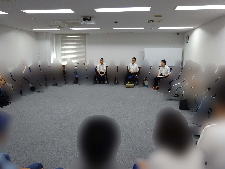 関西座談会20170827