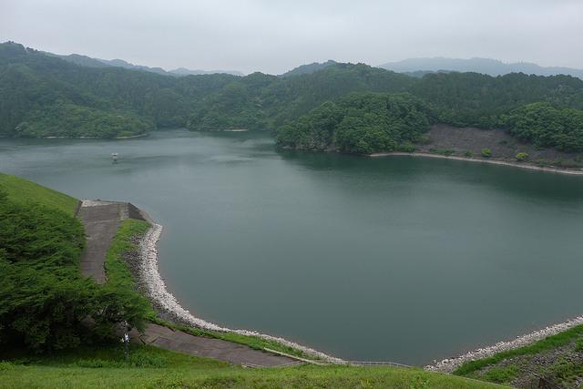城山湖006