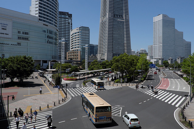 横浜大空襲法要005