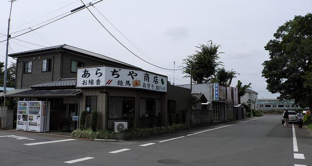つつじ山002
