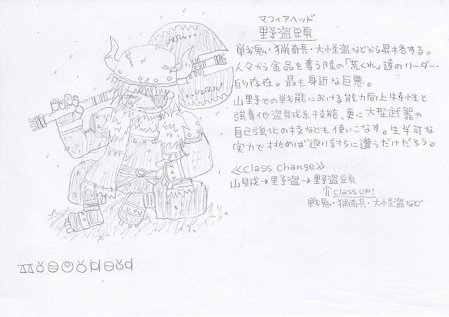 兵種夢想(60c)