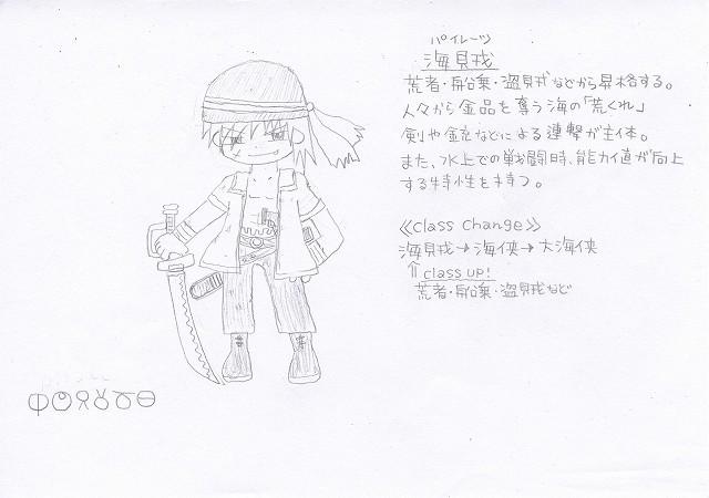 兵種夢想(61a)
