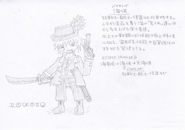 兵種夢想(61b)