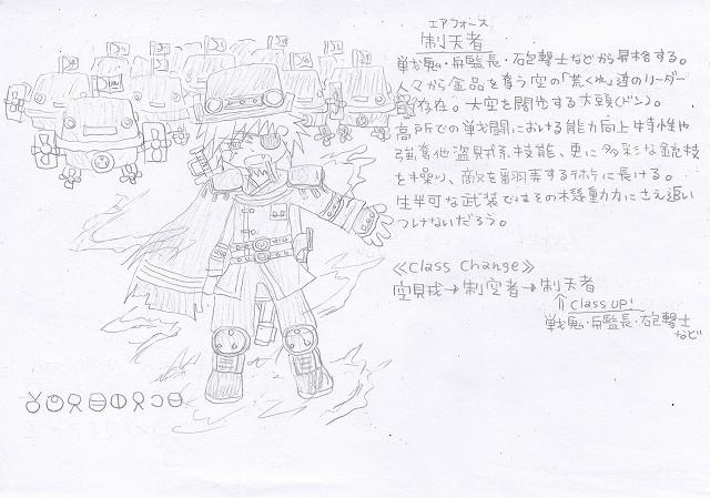兵種夢想(62c)