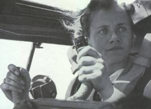 ハンナ・ライチェ
