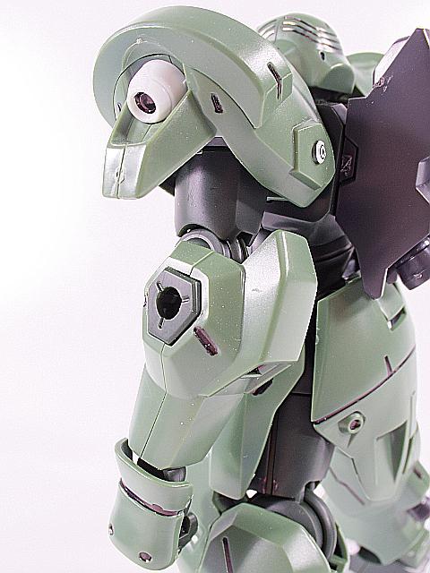 HG ジャハナム 量産型19