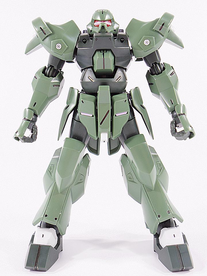 HG ジャハナム 量産型2