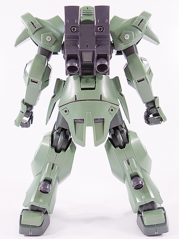 HG ジャハナム 量産型3