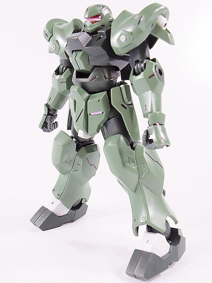 HG ジャハナム 量産型4