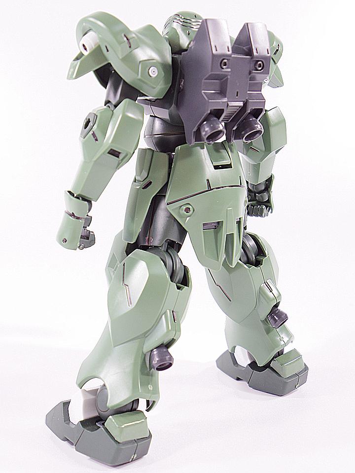 HG ジャハナム 量産型5