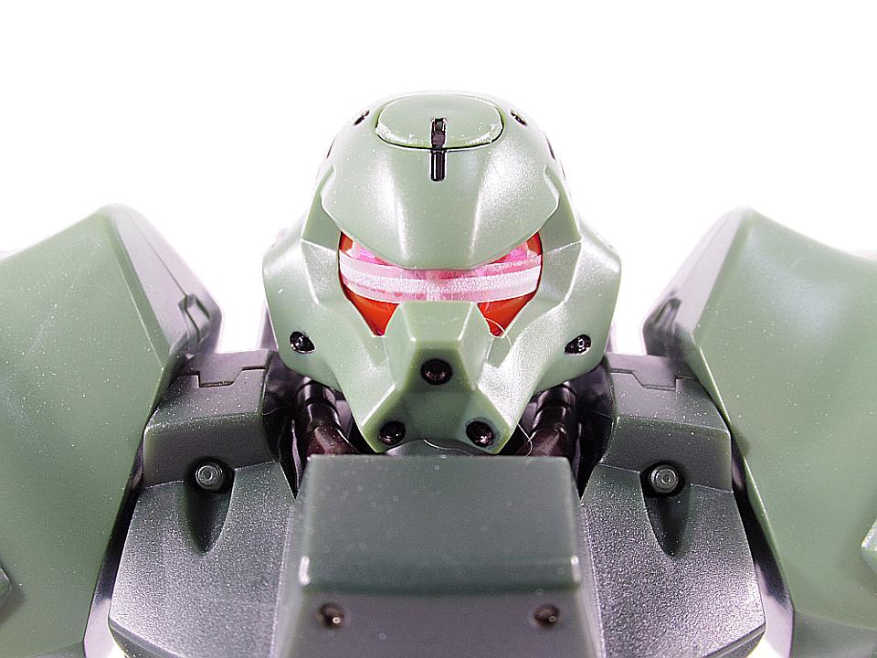 HG ジャハナム 量産型7