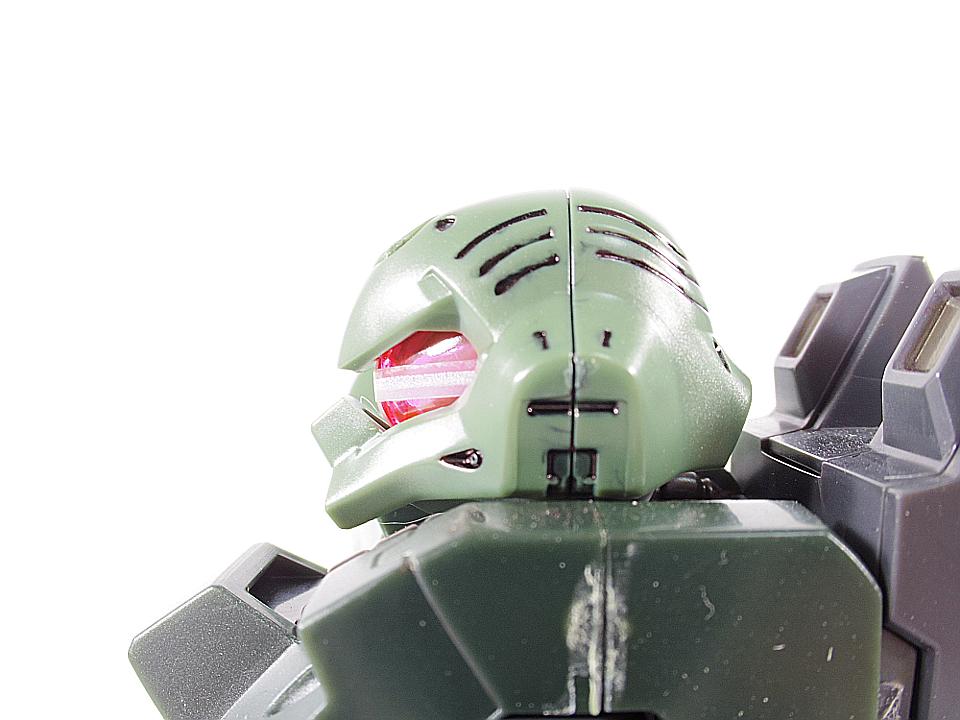 HG ジャハナム 量産型8