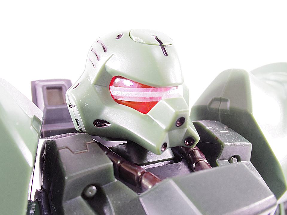 HG ジャハナム 量産型9