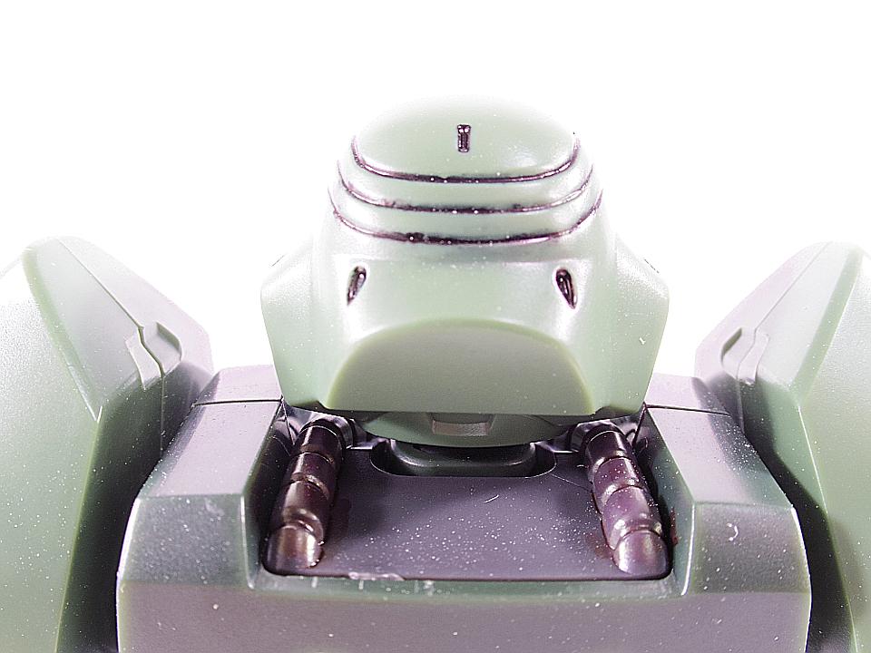 HG ジャハナム 量産型10