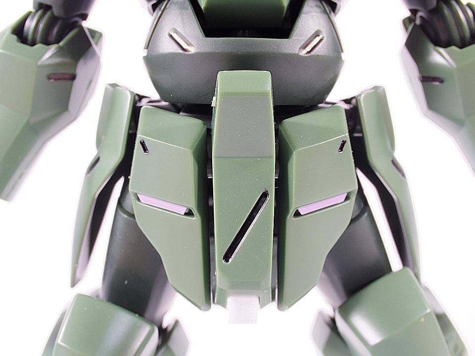 HG ジャハナム 量産型12