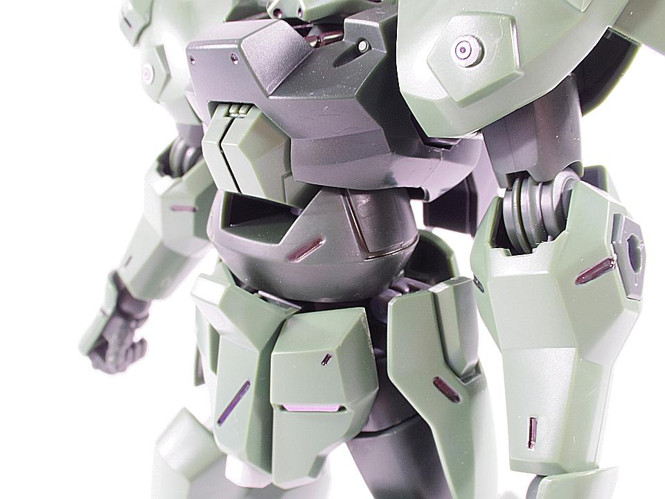 HG ジャハナム 量産型13