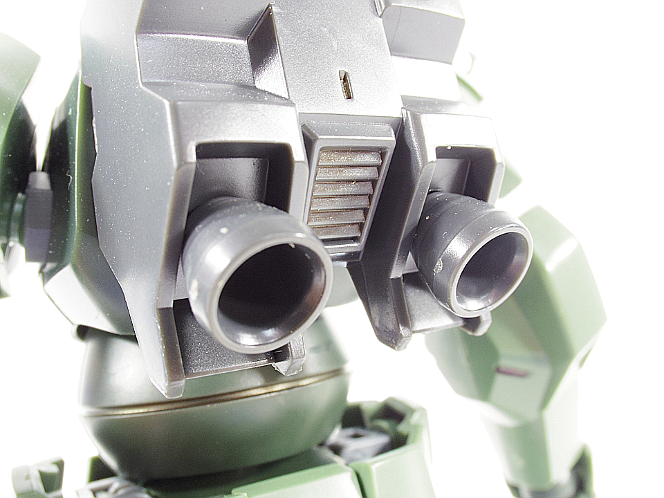 HG ジャハナム 量産型15