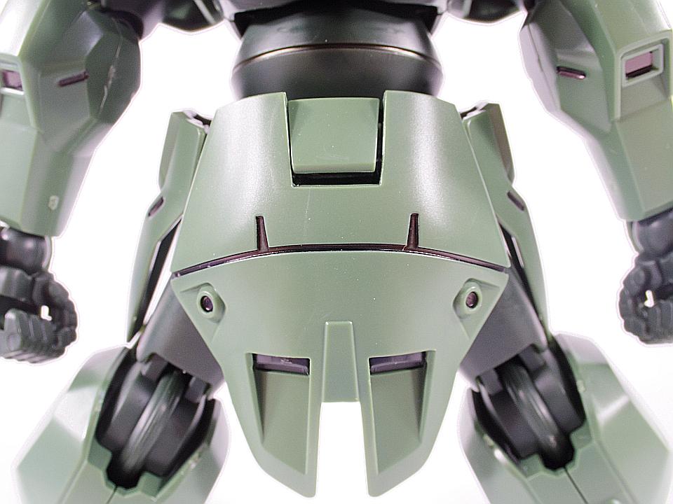 HG ジャハナム 量産型16