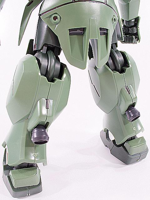 HG ジャハナム 量産型21