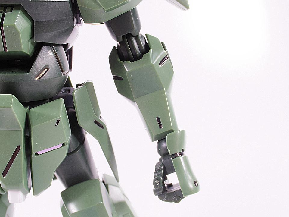 HG ジャハナム 量産型23