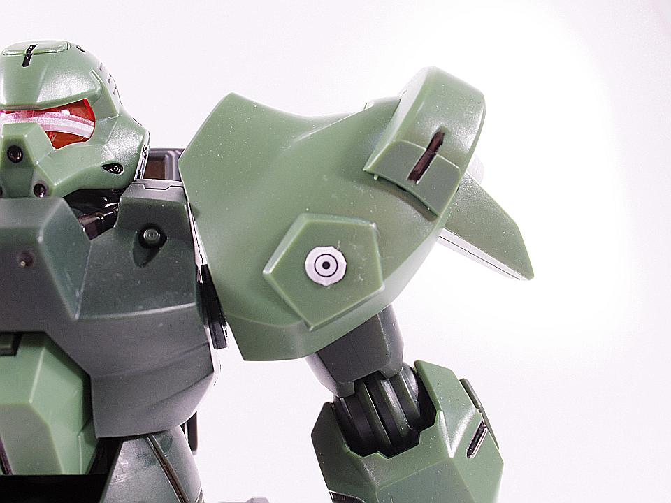 HG ジャハナム 量産型22