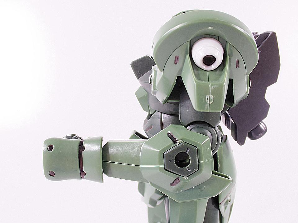 HG ジャハナム 量産型24