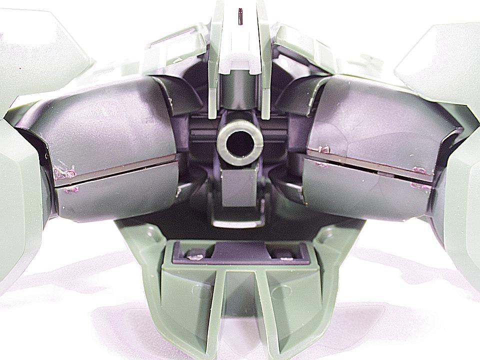 HG ジャハナム 量産型31