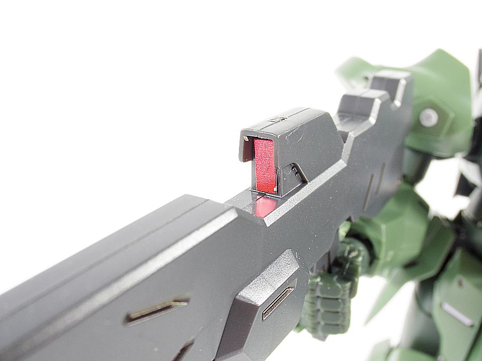 HG ジャハナム 量産型33