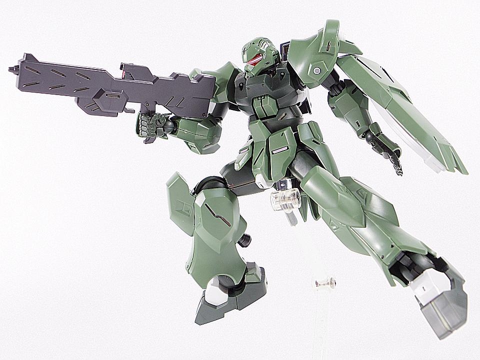 HG ジャハナム 量産型51