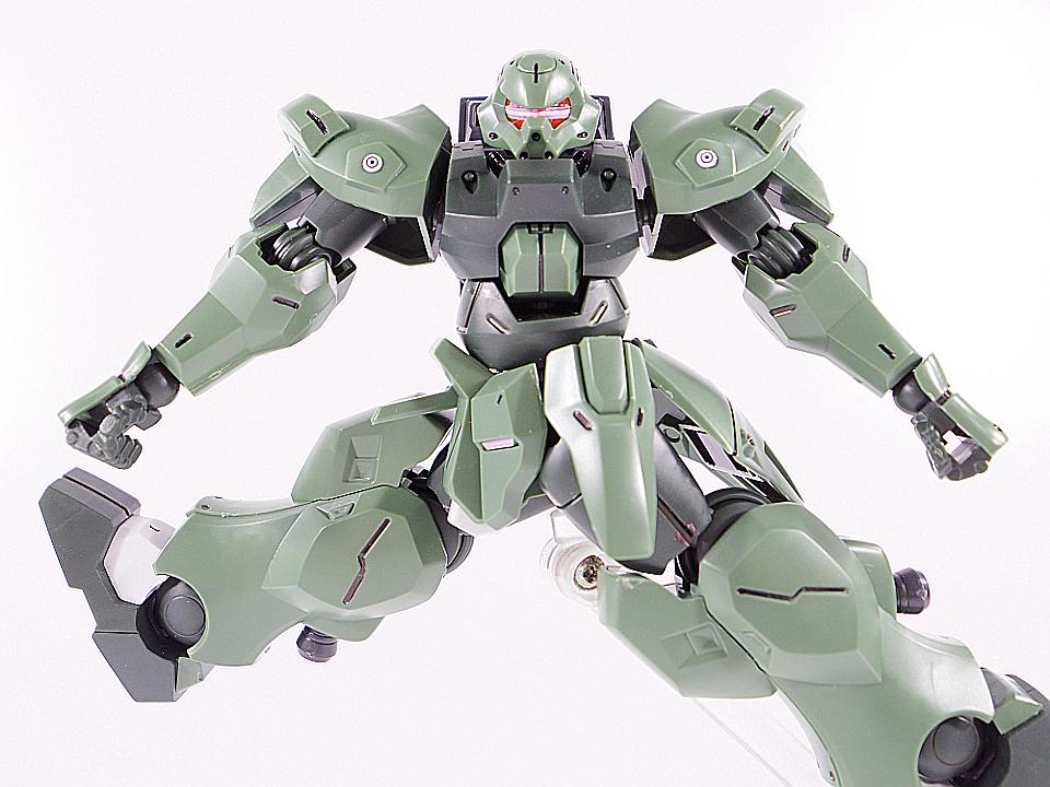HG ジャハナム 量産型41