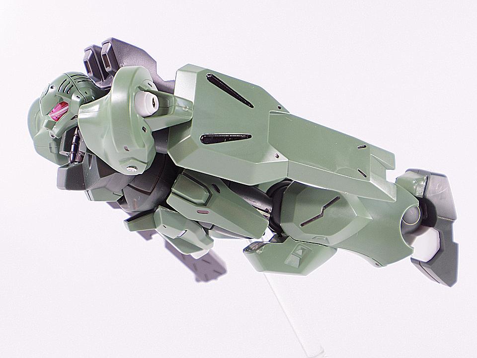 HG ジャハナム 量産型45