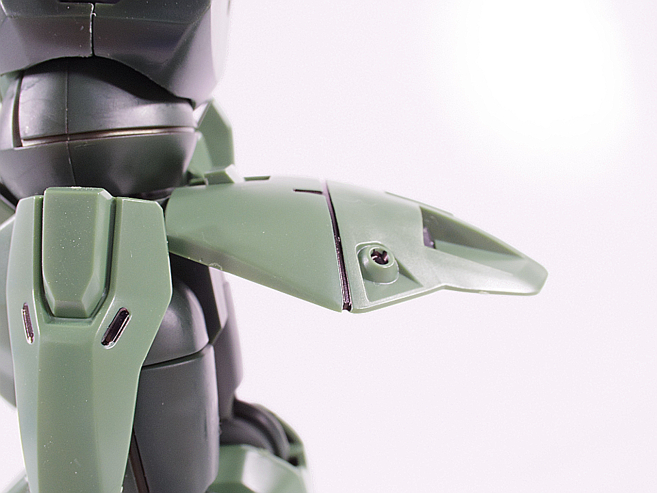 HG ジャハナム 量産型44