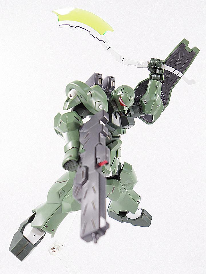 HG ジャハナム 量産型63