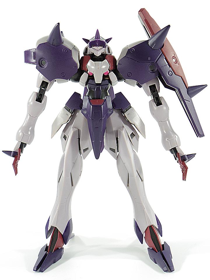 ROBOT魂 ガラッゾ ブリング1