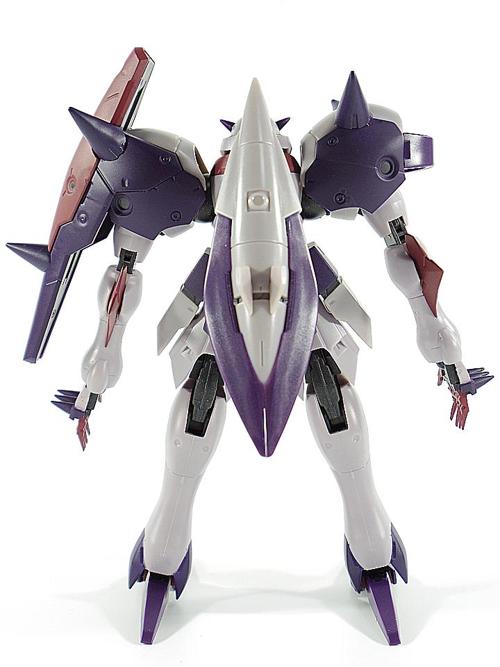 ROBOT魂 ガラッゾ ブリング2