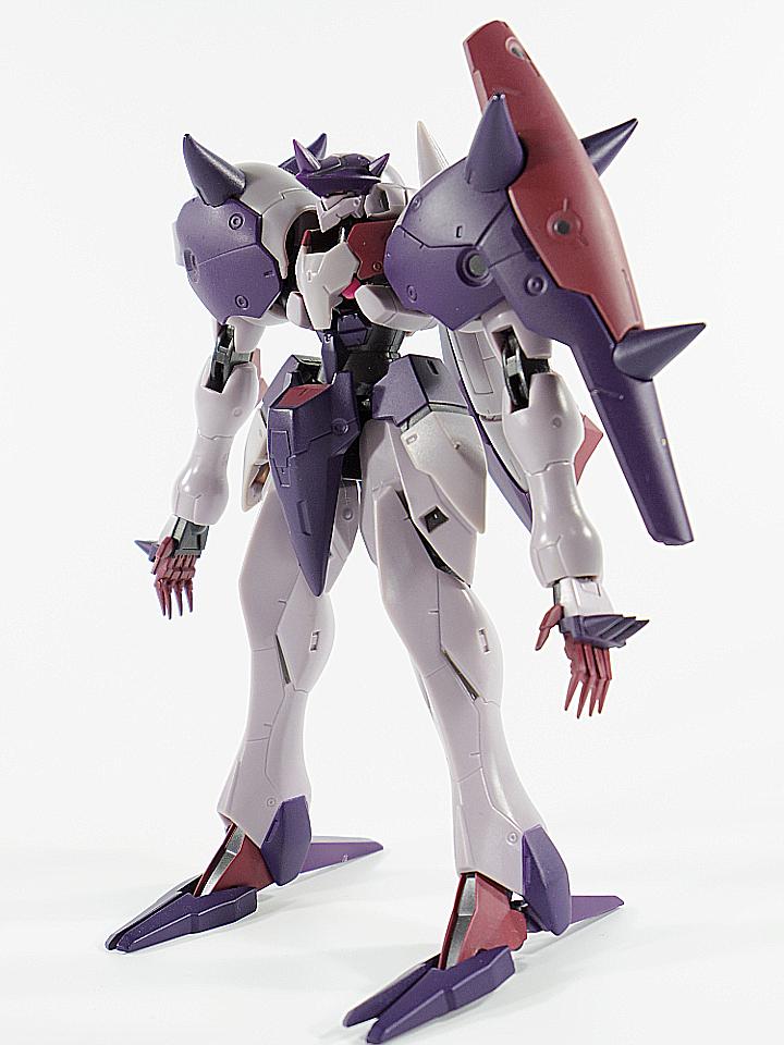 ROBOT魂 ガラッゾ ブリング3
