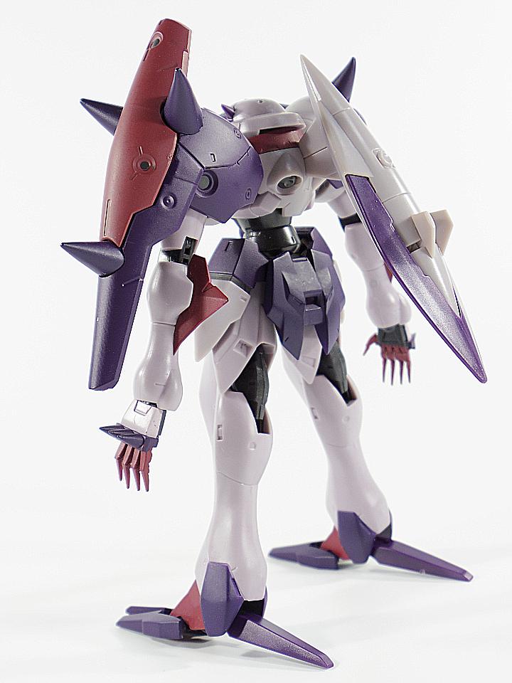 ROBOT魂 ガラッゾ ブリング4