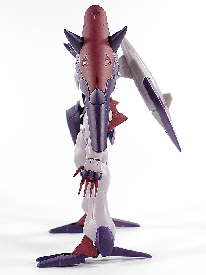 ROBOT魂 ガラッゾ ブリング5