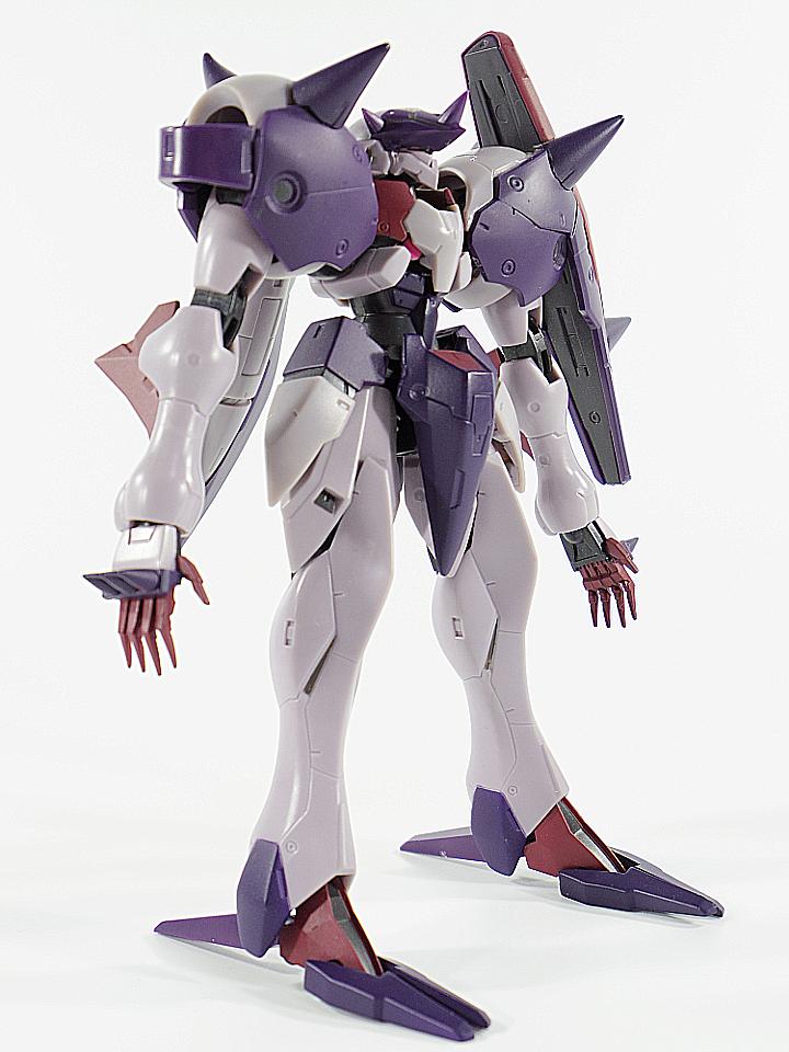 ROBOT魂 ガラッゾ ブリング6