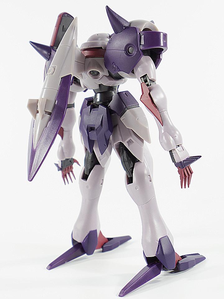 ROBOT魂 ガラッゾ ブリング7