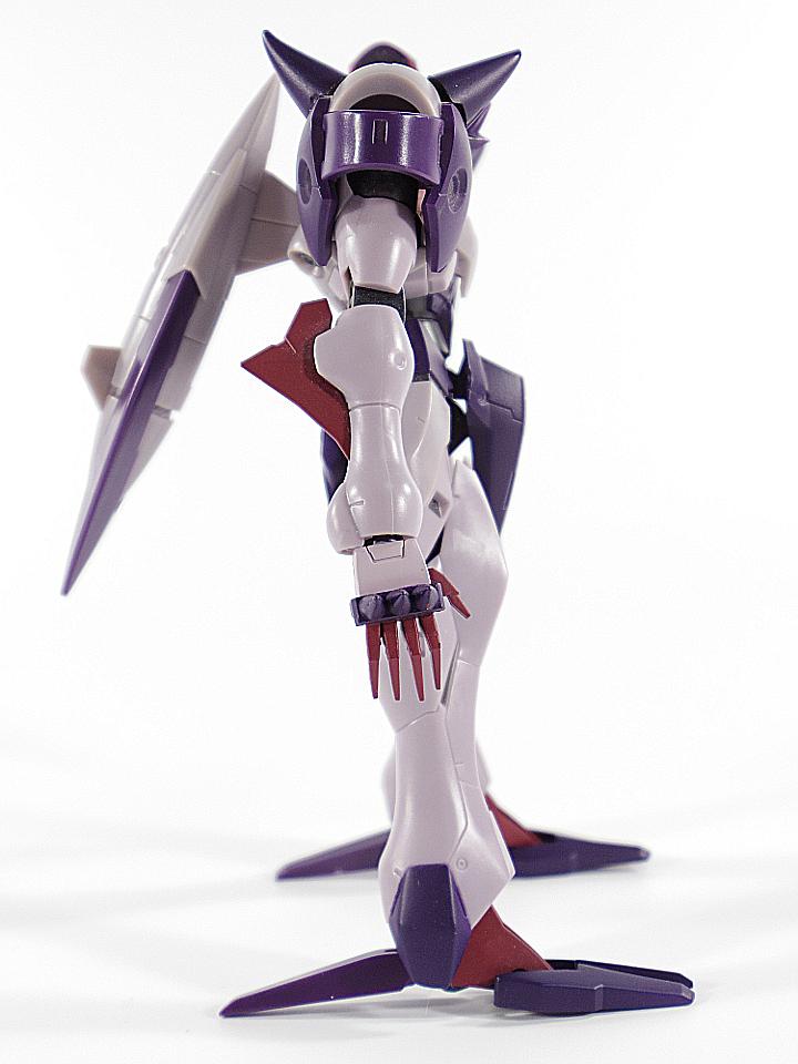 ROBOT魂 ガラッゾ ブリング8