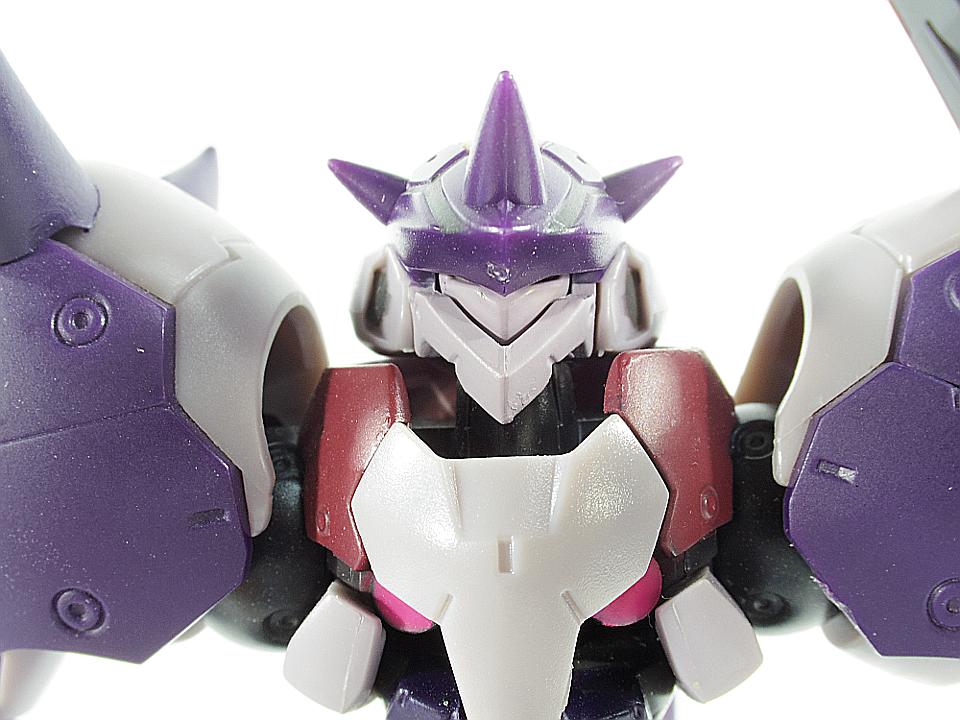 ROBOT魂 ガラッゾ ブリング9