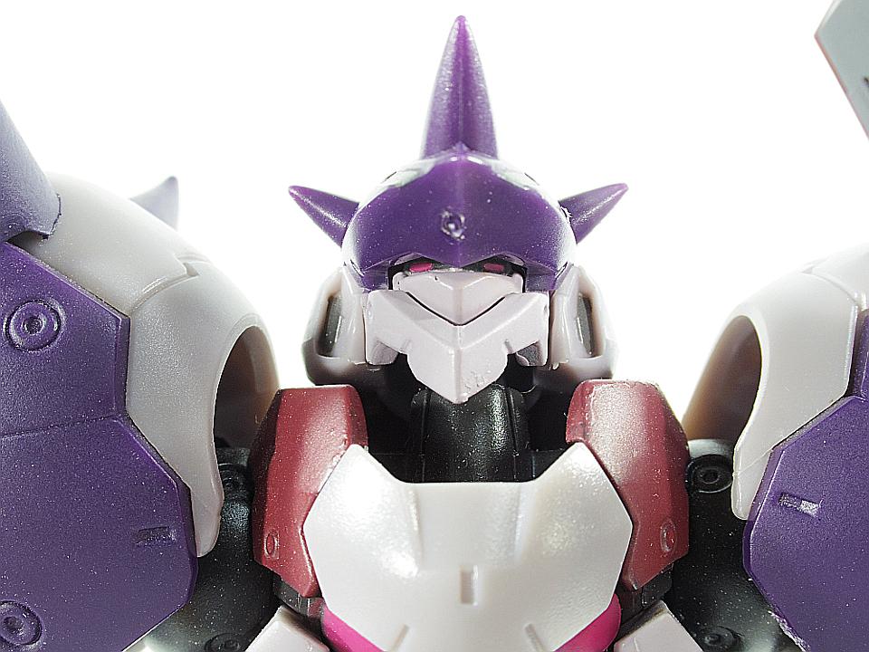 ROBOT魂 ガラッゾ ブリング10