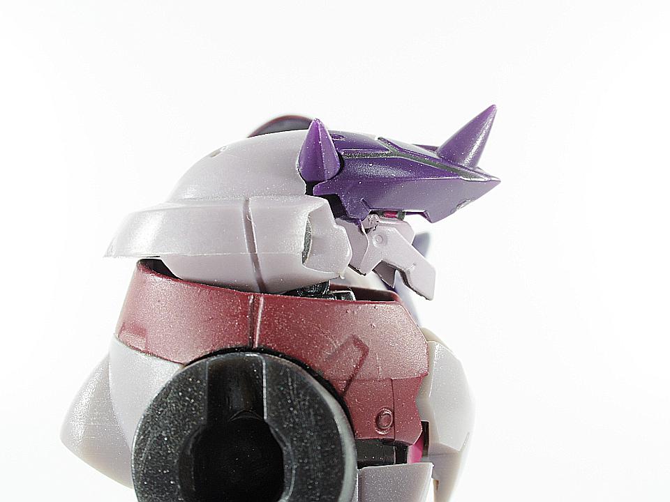 ROBOT魂 ガラッゾ ブリング11