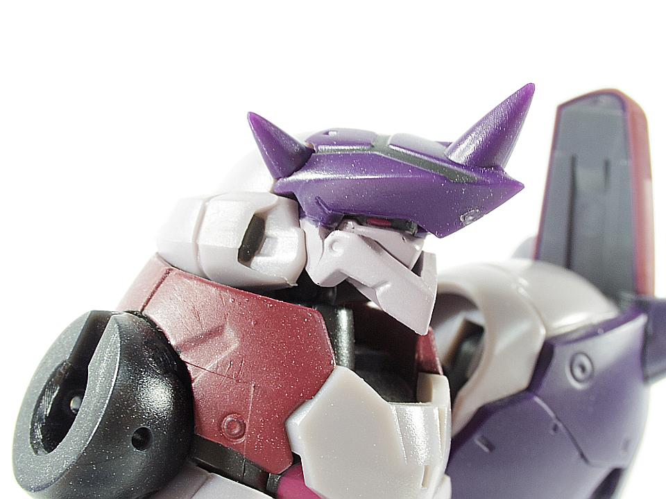 ROBOT魂 ガラッゾ ブリング12