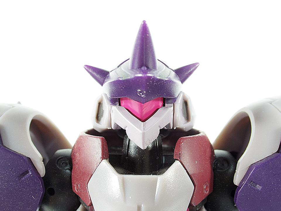 ROBOT魂 ガラッゾ ブリング13