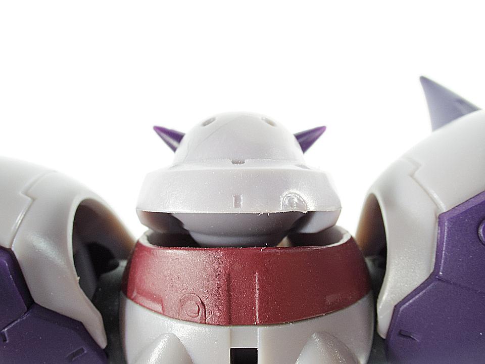 ROBOT魂 ガラッゾ ブリング16
