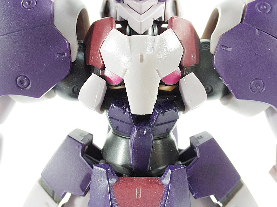 ROBOT魂 ガラッゾ ブリング18