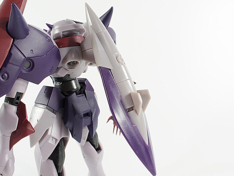 ROBOT魂 ガラッゾ ブリング23
